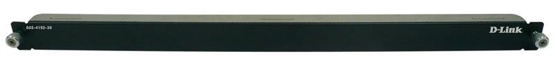 Модуль D-Link Line Card Dummy Panel (DAS-4192-30)