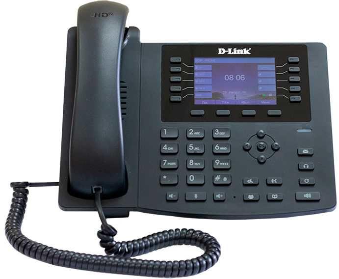 IP телефон D-LINK DPH-400SE [dph-400se/f]