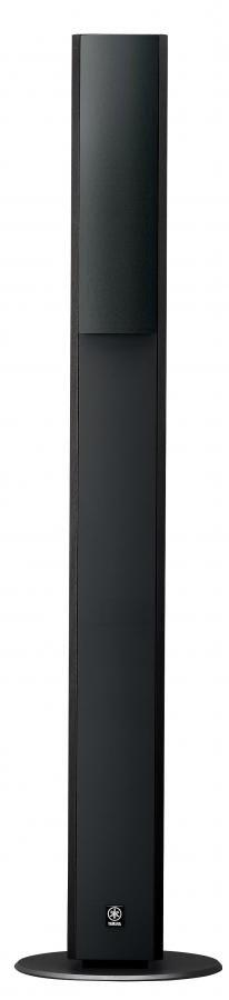 Акустическая система YAMAHA NS-F310,  моно,  черный