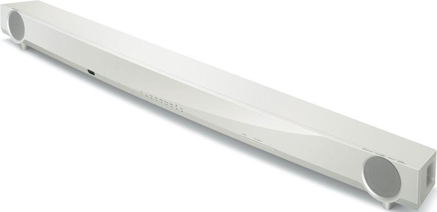 Акустическая система YAMAHA YAS-152,  белый