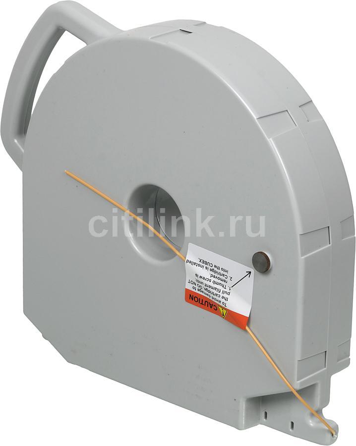 Картридж для 3D принтера  CubeX 401395 бежевый