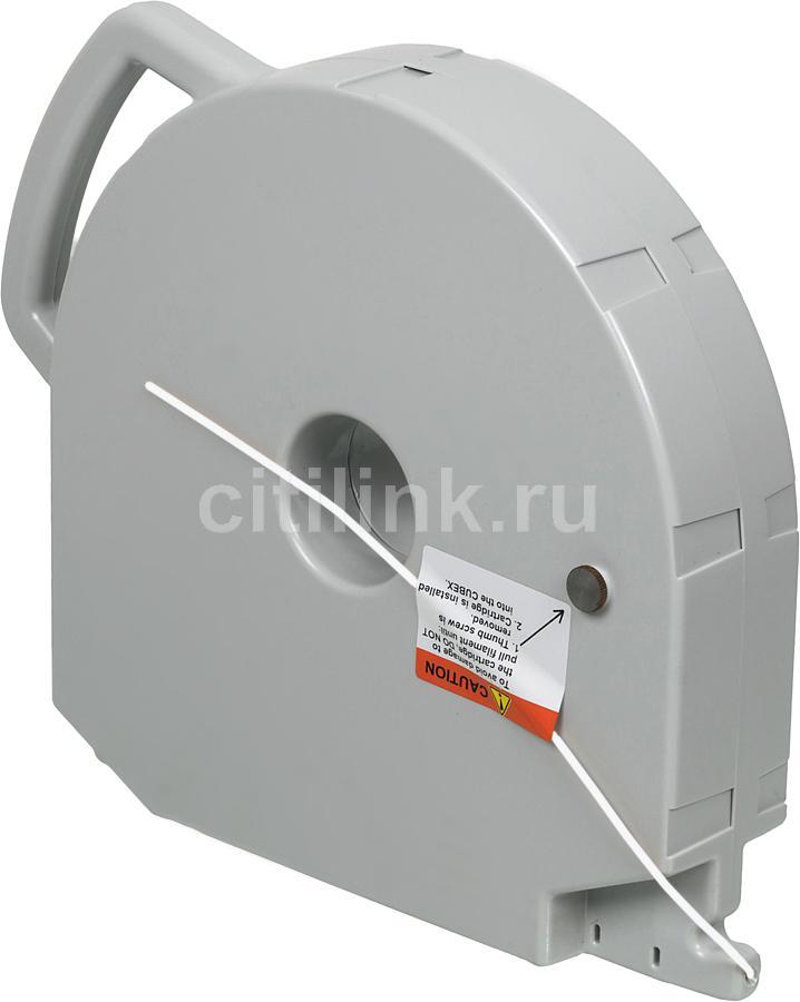 Картридж для 3D принтера  CubeX 401391 белый