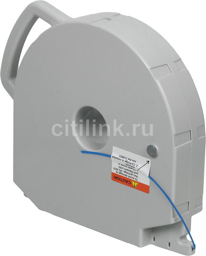 Картридж для 3D принтера  CubeX 401414 голубой