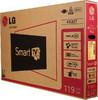 LED телевизор LG 47LB572V