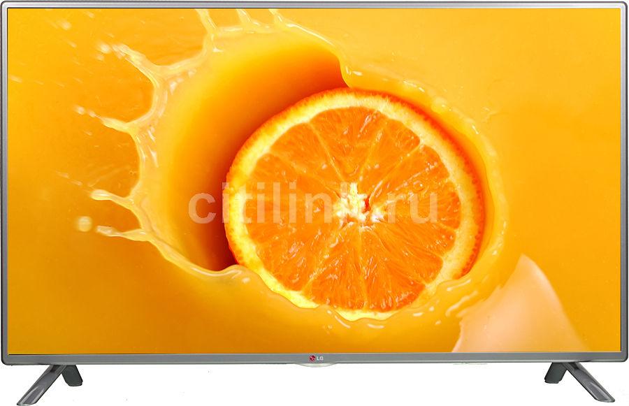 LED телевизор LG 47LB580V
