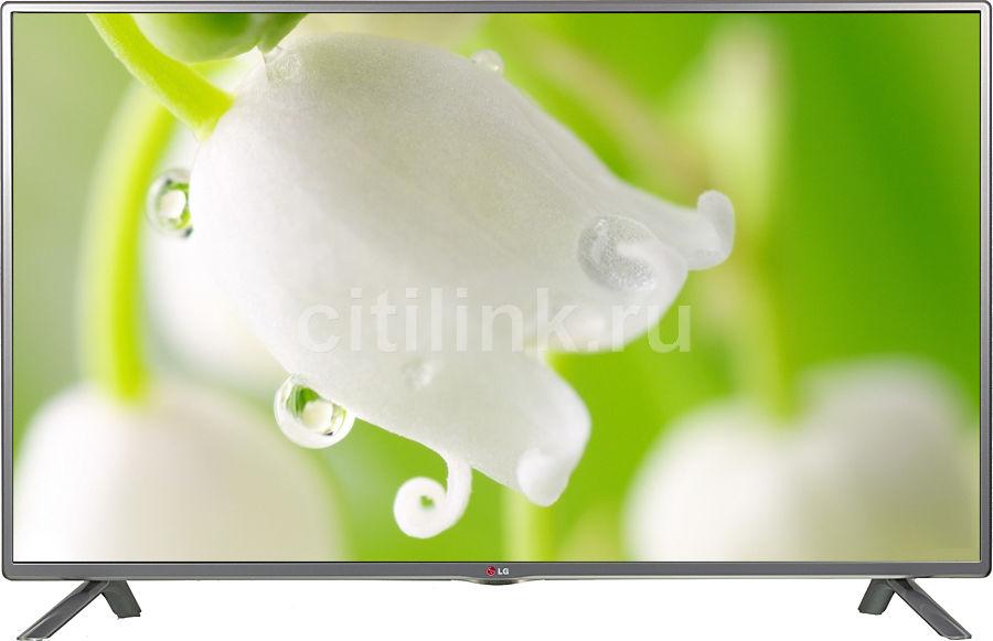 LED телевизор LG 47LB582V
