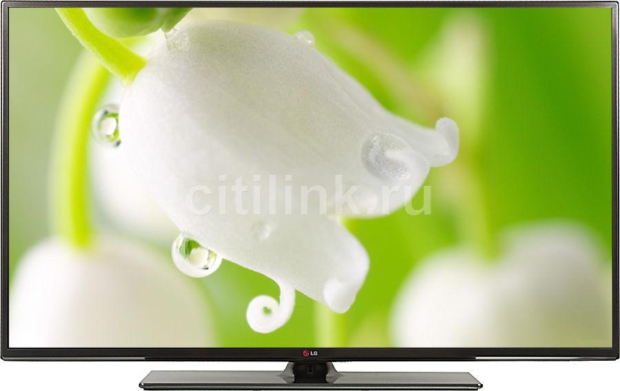 LED телевизор LG 47LB650V