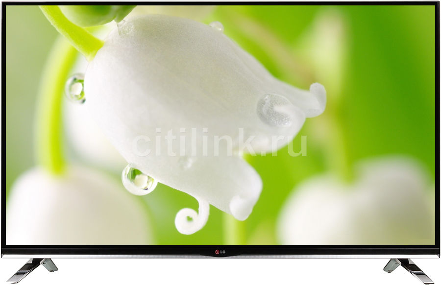 LED телевизор LG 47LB680V
