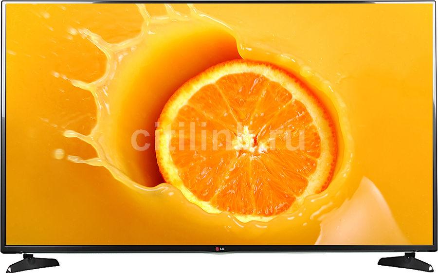 LED телевизор LG 55LB631V