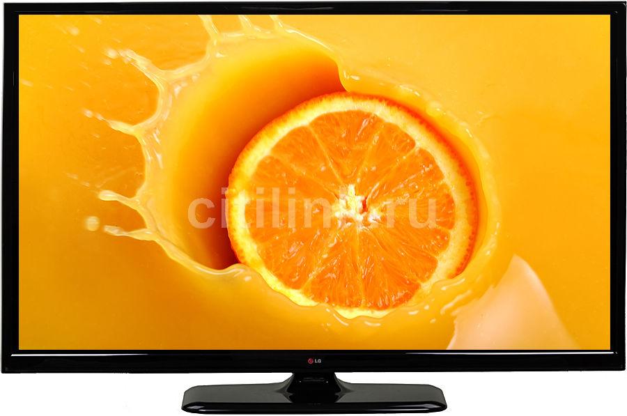 Плазменный телевизор LG 50PB560U