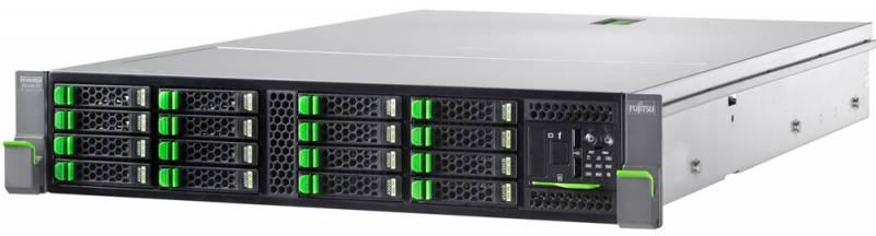 Сервер Fujitsu PRIMERGY RX300 S8 1xE5-2609v2 1x8Gb RW D2607 1G 2P PCI-Express 3.0 x8 3Y Onsite (VFY: [vfy:r3008sc010in]