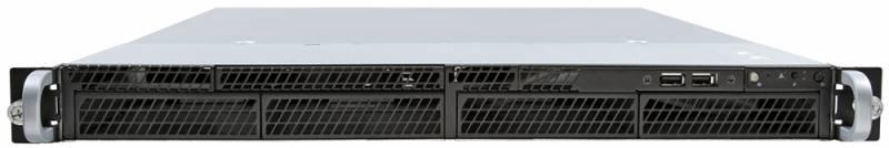 Платформа Intel Original R1304RPOSHBN x4 SAS/SATA 3.5