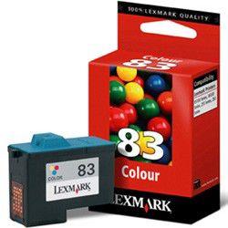 Картридж LEXMARK 18LX042E многоцветный