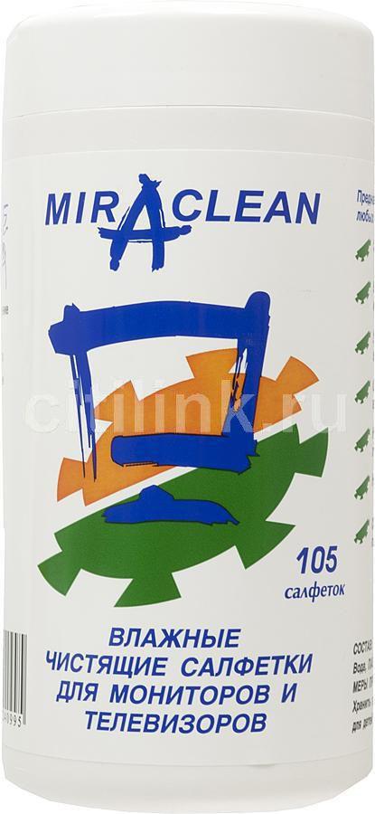 Влажные салфетки  Miraclean 24099