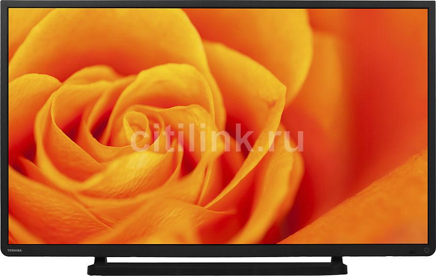 "LED телевизор TOSHIBA 40L2453RK  ""R"", 40"", FULL HD (1080p),  черный"