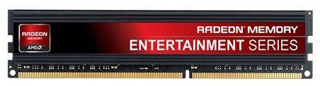 Модуль памяти AMD AE38G1609U2 DDR3 -  1600, OEM