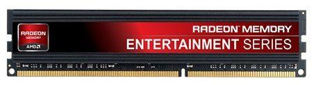 Модуль памяти AMD AE38G1609U2K DDR3 -  1600, Ret