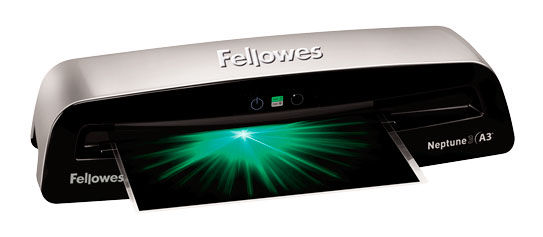 Ламинатор FELLOWES Neptune 3 A3 [fs-57215]