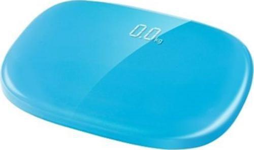 Весы ROLSEN RSL1505 BL, до 150кг, цвет: синий