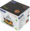 Заварочный чайник ROLSEN TCG-1001,  1л,  прозрачный вид 4