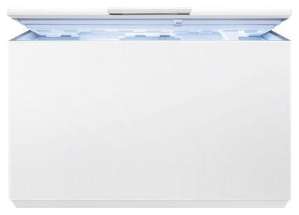 Морозильный ларь ELECTROLUX EC2640AOW белый