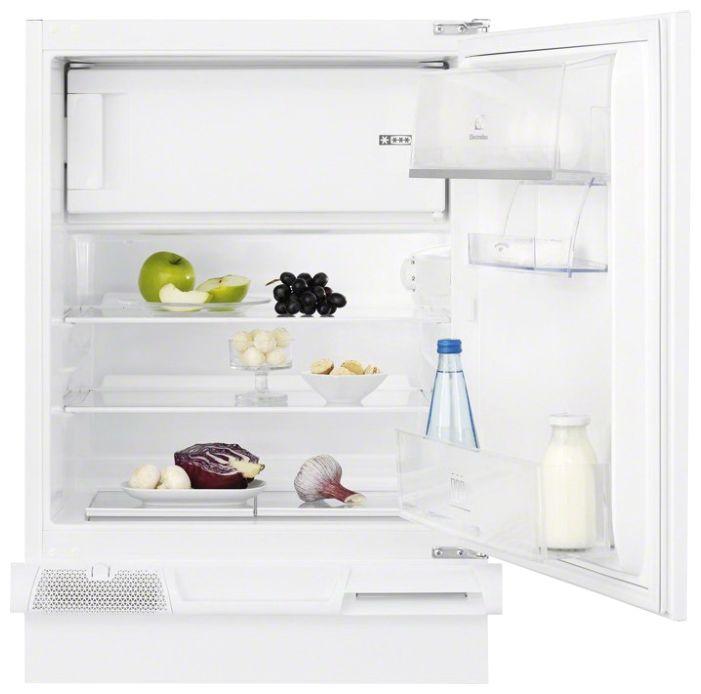 Встраиваемый холодильник ELECTROLUX ERN1200FOW белый