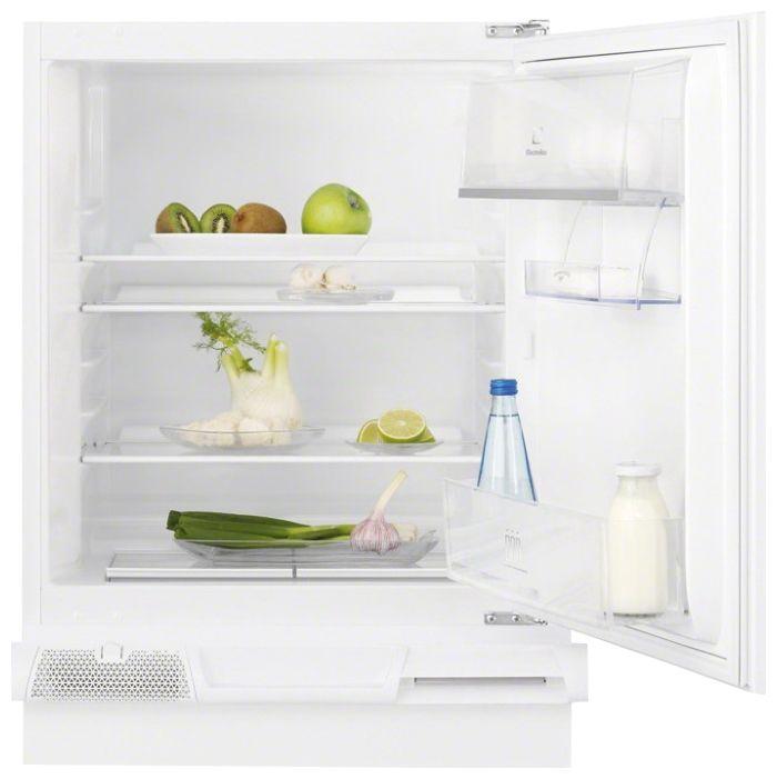 Холодильник ELECTROLUX ERN1300AOW белый