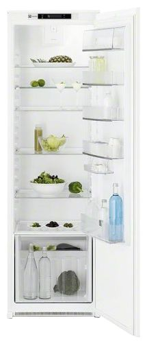 Встраиваемый холодильник ELECTROLUX ERN93213AW белый