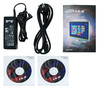 Моноблок IRU 320, Intel Core i5 3230M, 4Гб, 320Гб, Intel HD Graphics, DVD-RW, Windows 8.1 Professional, черный вид 10