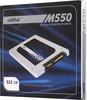 SSD накопитель CRUCIAL M550 CT512M550SSD1 512Гб, 2.5