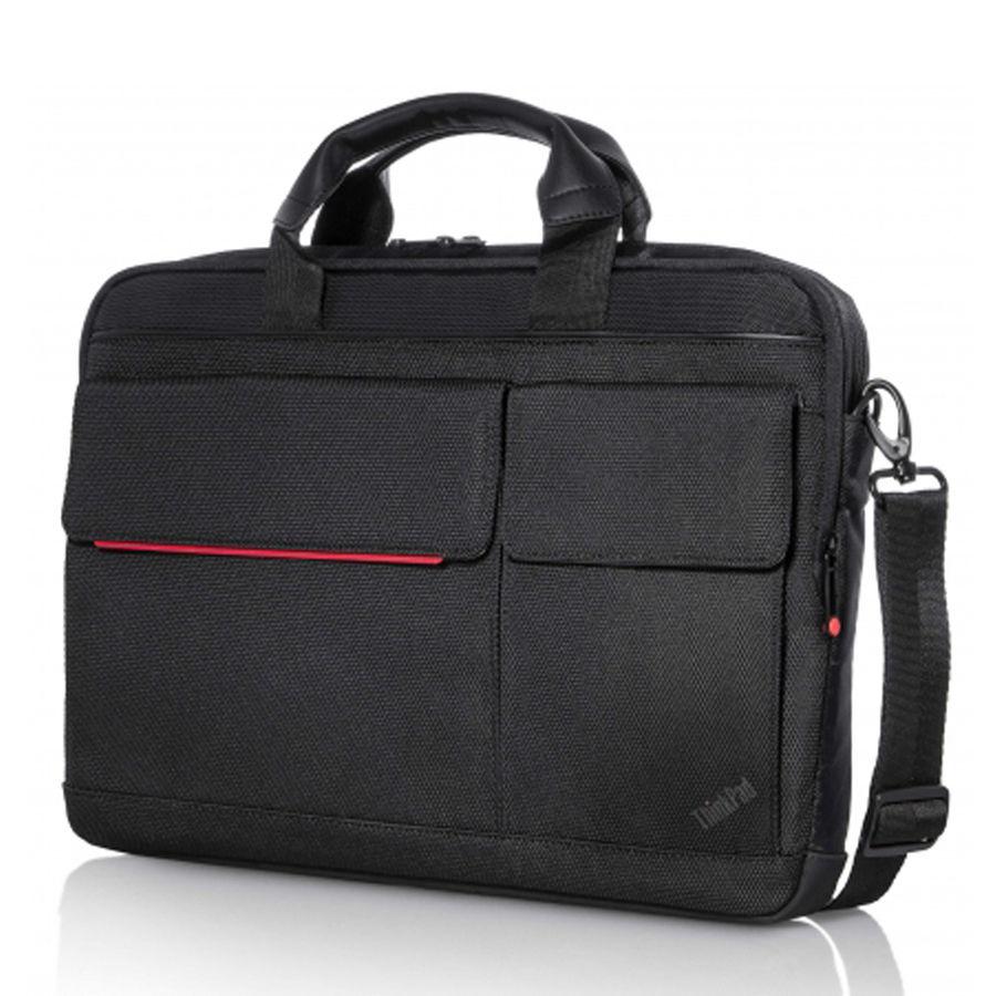 "Сумка для ноутбука 15.6"" LENOVO ThinkPad Professional Slim Topload, черный [4x40e77325]"