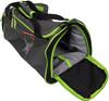 Сумка спортивная Step By Step T-Rex полиэстер серый/зеленый [00129100] вид 3