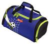 Сумка спортивная Step By Step Top Soccer полиэстер синий/рисунок [00129109] вид 1