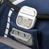 Ранец Step By Step Touch Police синий/серый машина 5 предметов [00129111] вид 8