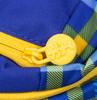Рюкзак детский Step By Step Junior Talent Excavator синий/желтый Экскаватор [00129119] вид 5
