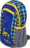 Рюкзак детский Step By Step Junior Talent Excavator синий/желтый Экскаватор [00129119] вид 2