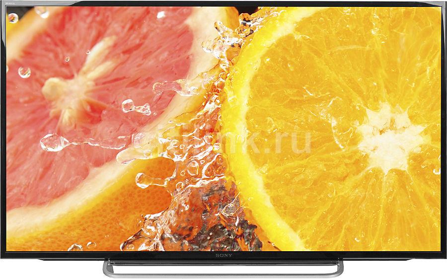 LED телевизор SONY BRAVIA KDL48W605BBR