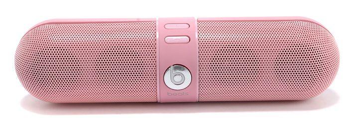 BEATS Pill,  12Вт, розовый  [900-00161-03]