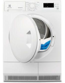 Сушильная машина ELECTROLUX EDP2074PDW белый
