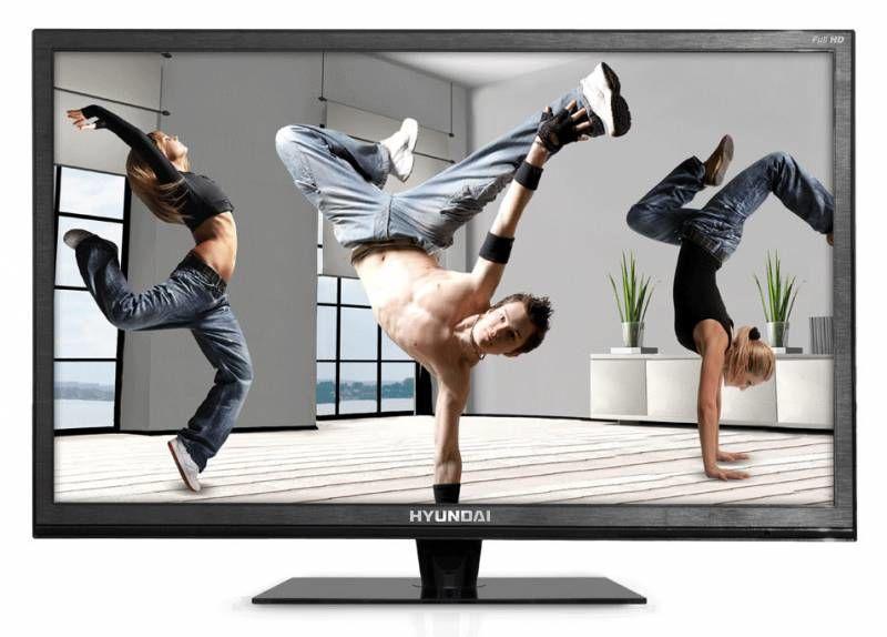 LED телевизор HYUNDAI H-LED32V20