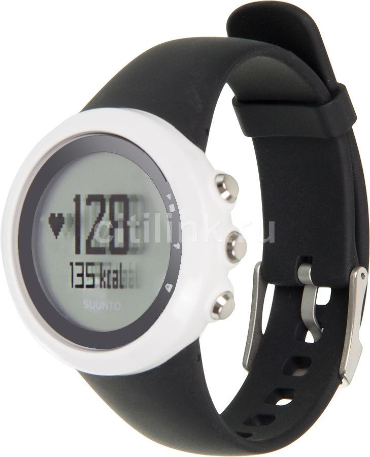 Часы-пульсометр Suunto M1 черный [ss015862000]