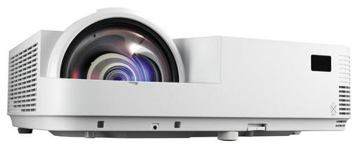Проектор NEC M352WS белый