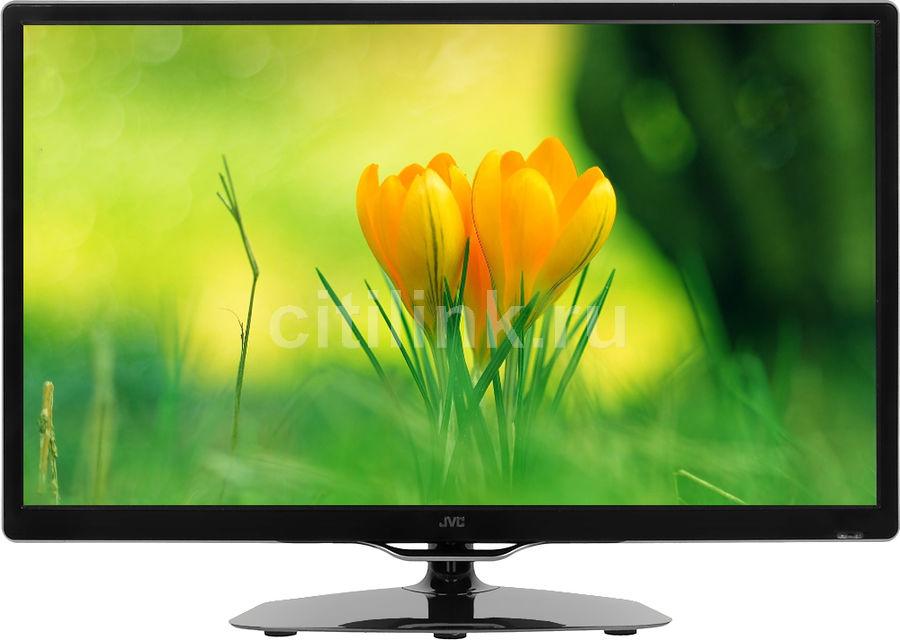 LED телевизор JVC LT24M440