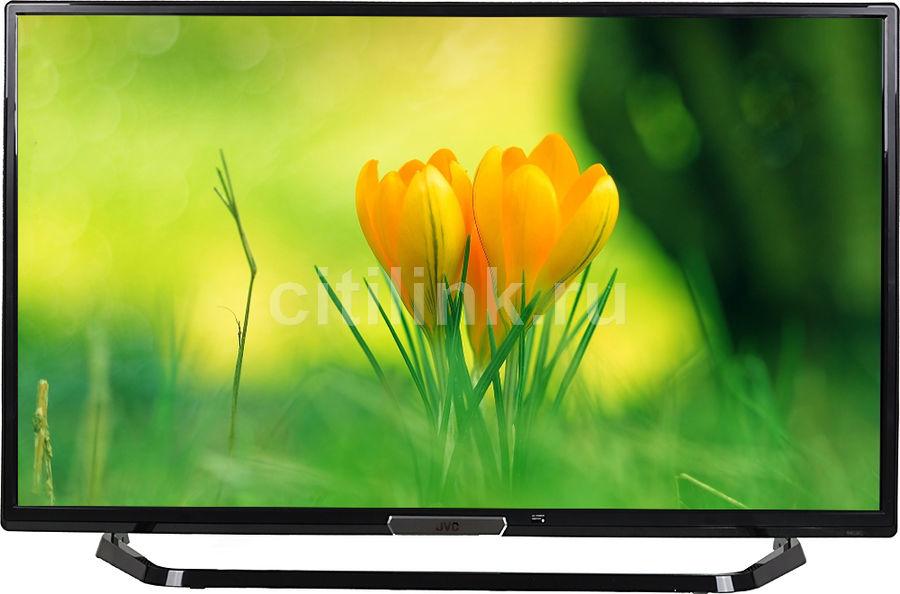 LED телевизор JVC LT40M645