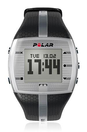 Пульсометр Polar FT7M черный [90051054]