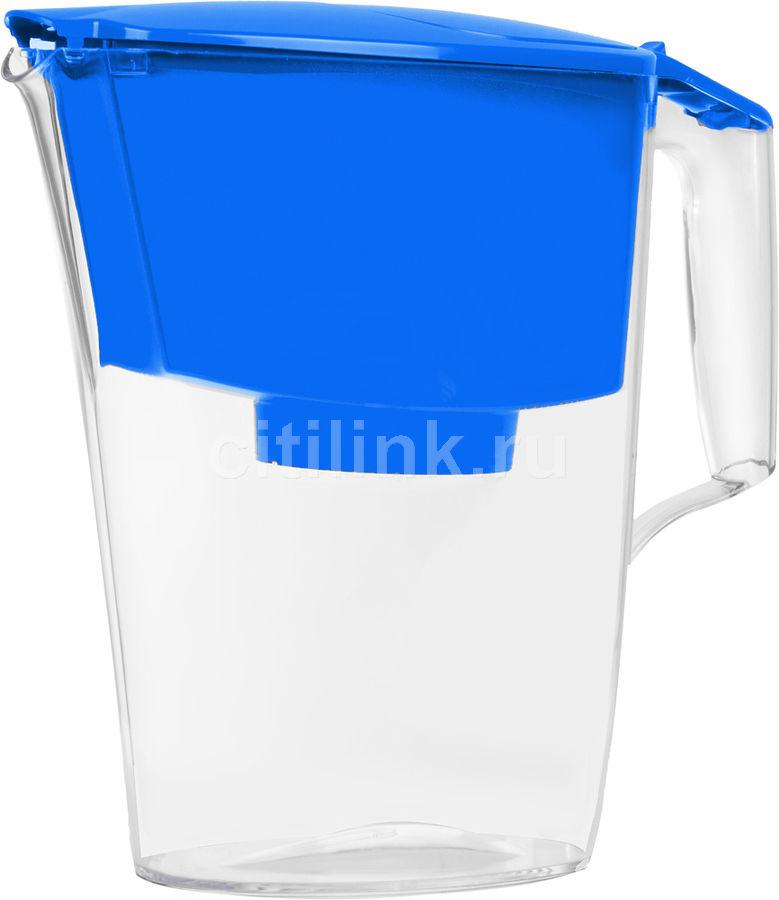 Фильтр для воды АКВАФОР Ультра,  синий,  2.5л
