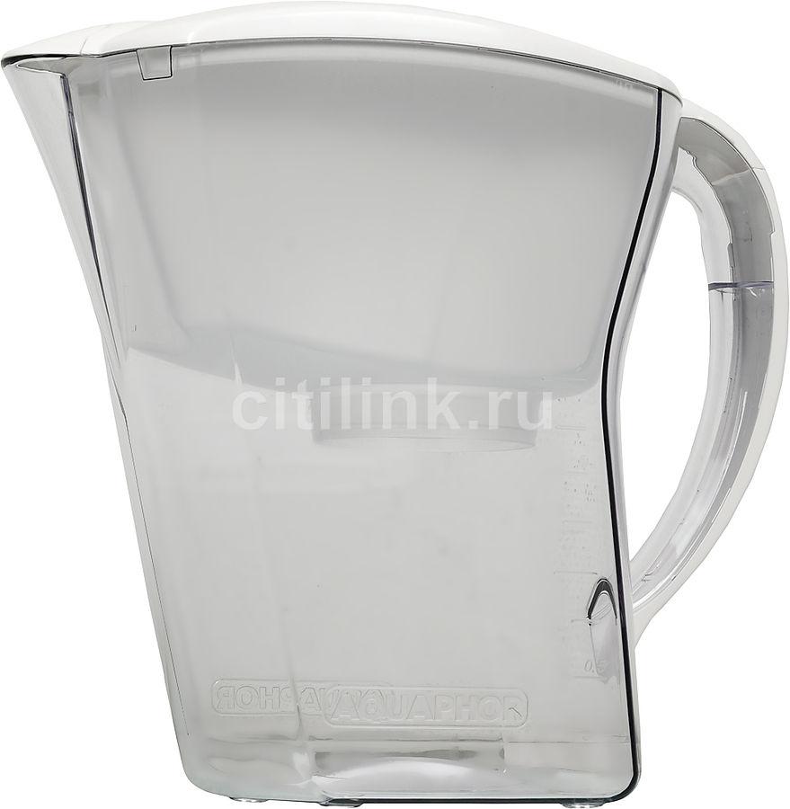 Фильтр для воды АКВАФОР Премиум,  белый,  3.8л