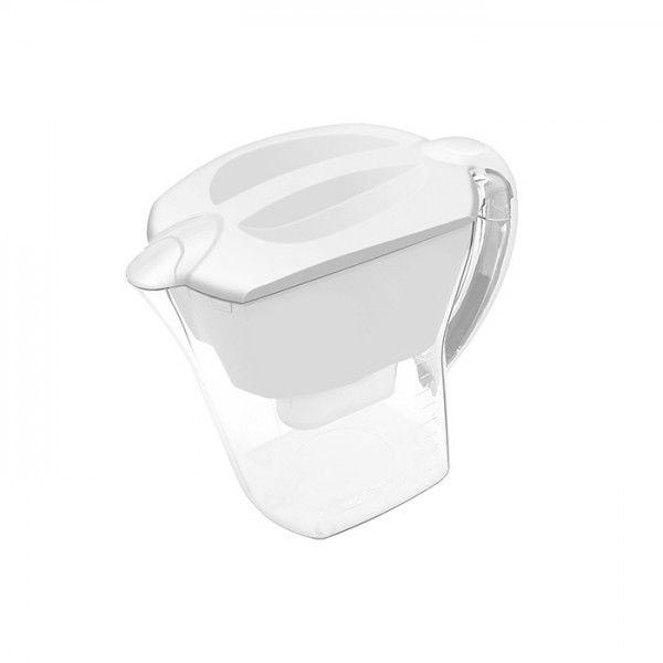 Фильтр для воды АКВАФОР Агат,  белый,  3.8л