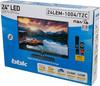 LED телевизор BBK 24LEM-1004/T2C