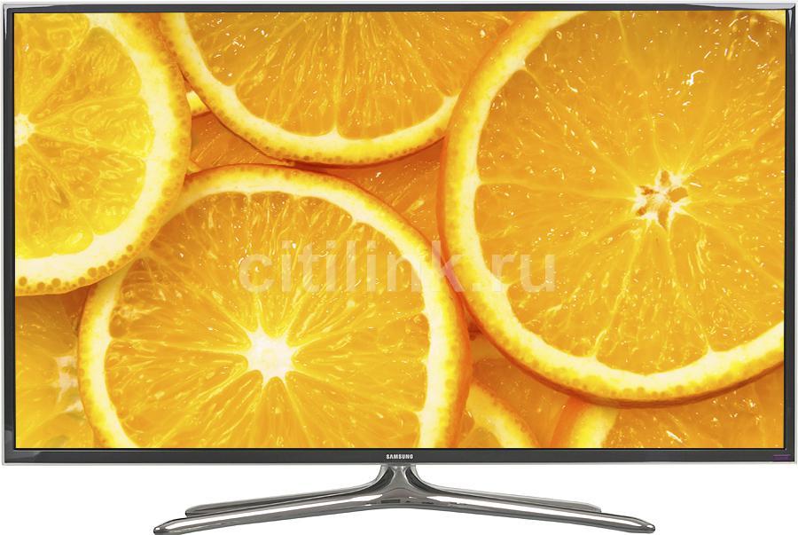 LED телевизор SAMSUNG UE40H6350AK